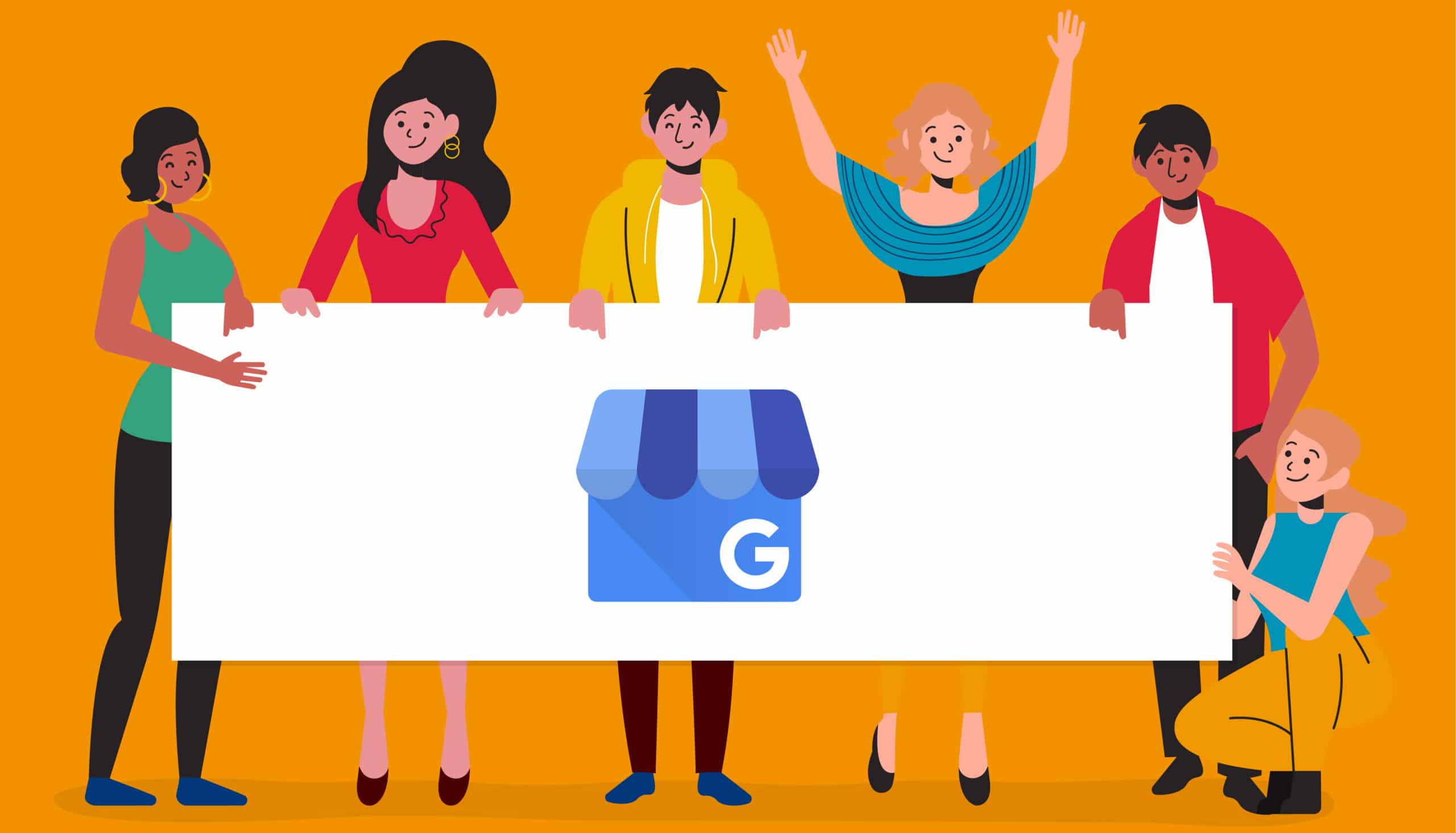 What is Google My Business (GMB) and why is it important?